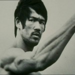 Bruce Lee is foreARMED!