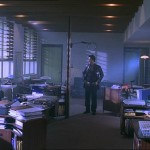 Darkness touches everything, even as Inspector Ma prepares to take on his new team