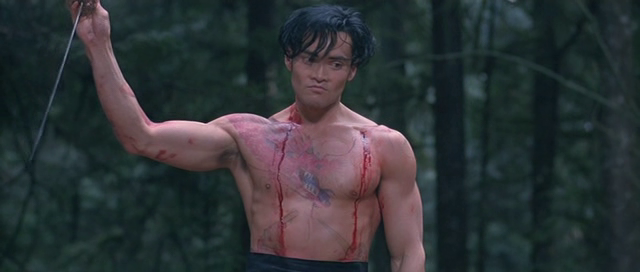 mark dacascos film online