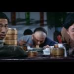 Noodle nibbling in Foshan