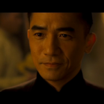 Ip Man extends his greetings to his opponents