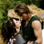 Wherefore art thou, Romeo