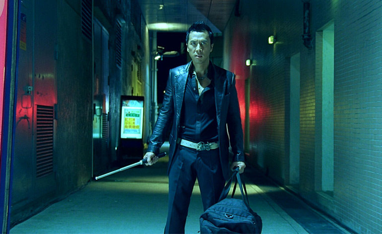 kill zone donnie yen