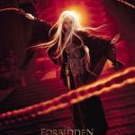 The Forbidden Kingdom