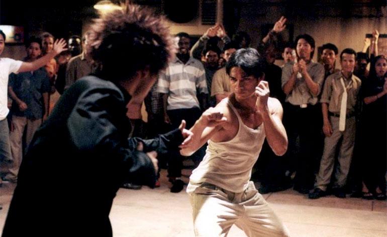 Ong Bak - Kung Fu Kingdom