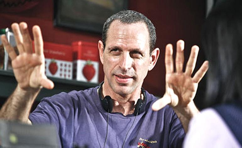 Isaac Florentine