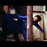 Angela Mao as Lee's sister...