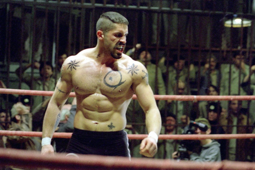 Interview with Scott Adkins, Part 2 - Kung-fu Kingdom