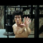 Bruce Lee brings it on!