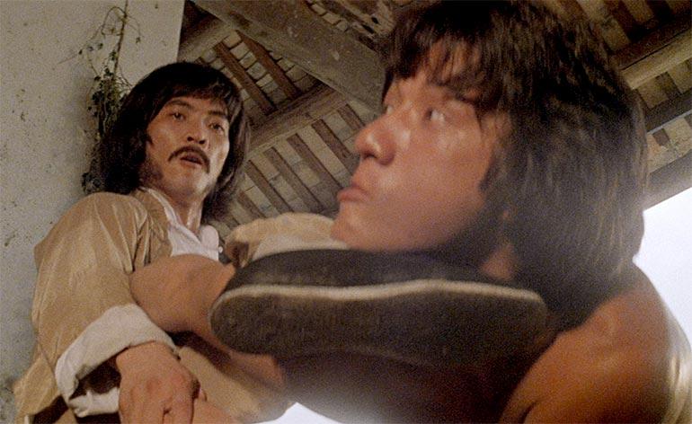 Drunken Master (1978) - Kung Fu Kingdom