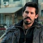 Scott in The Expendables 2