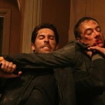 Scott Adkins with Jean-Claude Van Dammage! (Assassination Games)