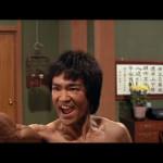 Short-fused Lee!