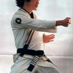 A student of kung fu and Taekwondo, Liu developed his own system, Zen Kwan Do