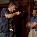 Dolph vs Gary D in The Expendables