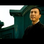 Donnie ready for his next match up in Ip Man 2