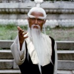 Gordon Liu, Kill Bill Vol.2