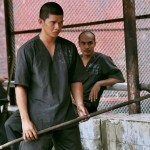 Interview with Iko Uwais