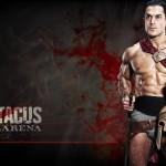 Silvio does Spartacus!