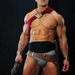 Silvio -spartan