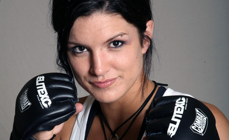 Profile of Gina Carano