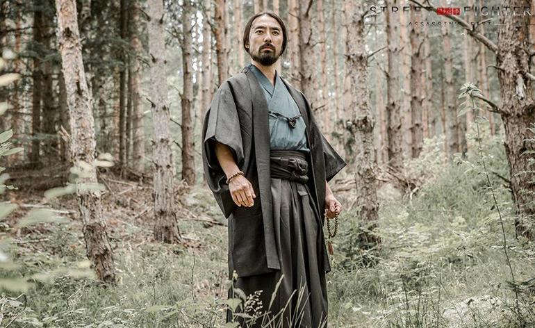 Interview with Akira Koieyama