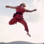 Flying high with Ken Masters