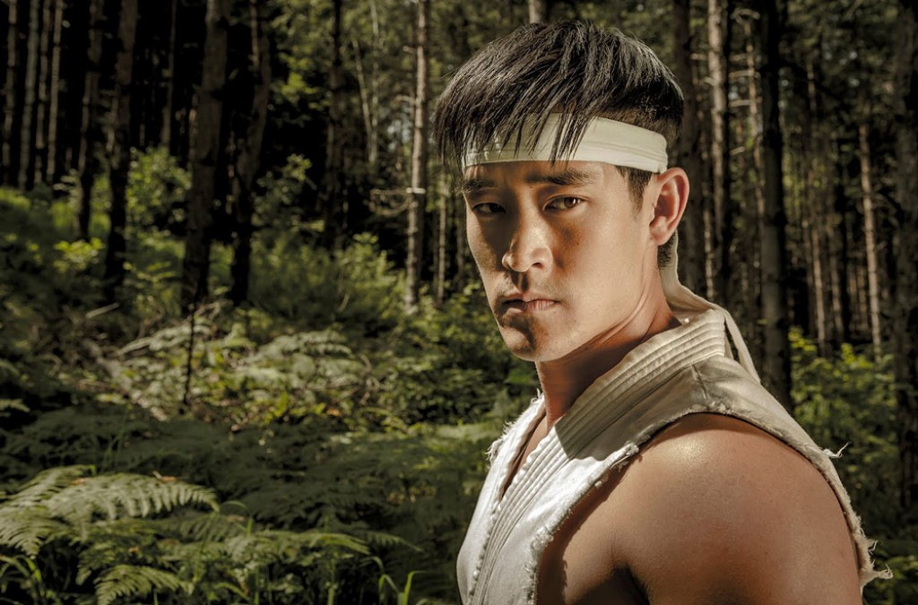 mike moh ethnicity