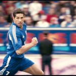Scott Adkins to play for England