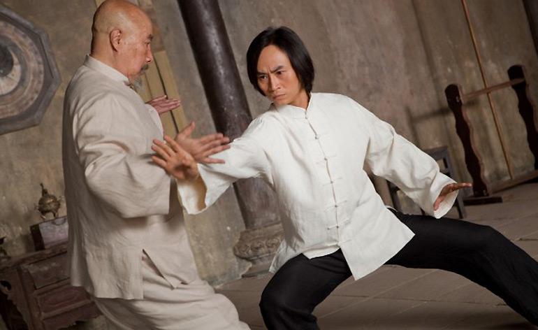 Tiger Chen returns for Impulse! - Kung-fu Kingdom