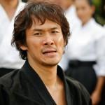 Tsuyoshi Ihara plays the ruthless Masazuka