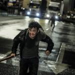 Wang Baoqiang as Fung on the run!