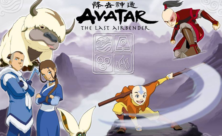Avatar Book One