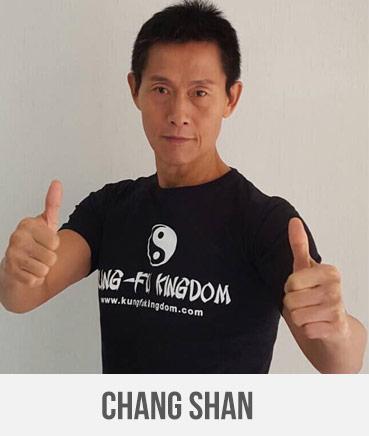 Chang Shan