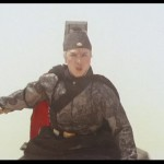 Donnie Yen plays Cao Shao-qin