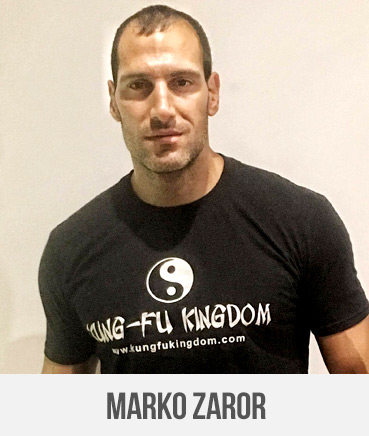 Marko Zaror - KFK Friends