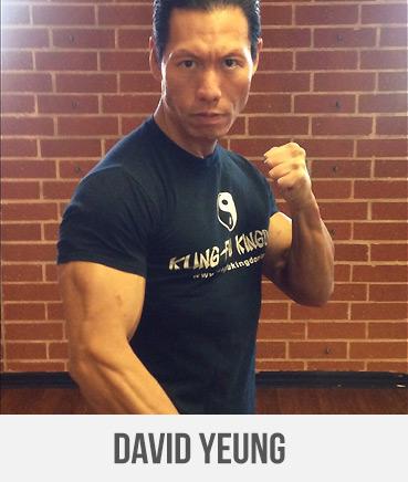 David-Yeung