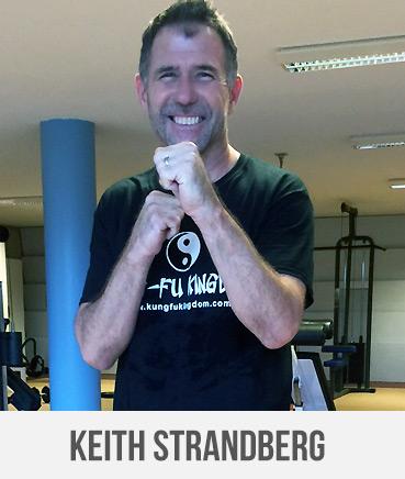 Keith-Strandberg