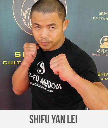 Shifu-Yan-Lei