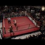 Billy's got Buzzsaw Brady on the ropes