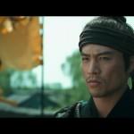 Andy On plays Kong Xiu