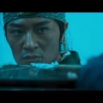 Calvin Li as the Archer