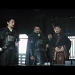 Cao Cao's followers believe Guan Yu is a dangerous threat
