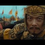 Chin Siu-ho as Yan Liang