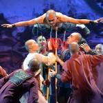 Shaolin Live Show