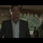 Kenneth Tsang is the drug lord Khun Chaibat