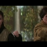 Michelle Yeoh and Jackie Chan have great chemistry