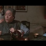 Uncle Bill pretends to be Fu Sheng's mother!