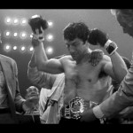 Becoming Middleweight champ