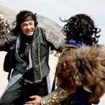 Huo An unleashes his wrath on Tiberius